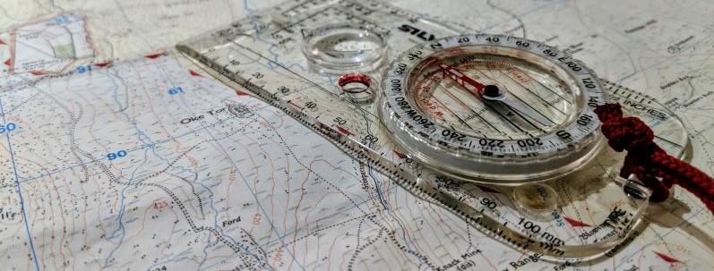 a map of dartmoor tors
